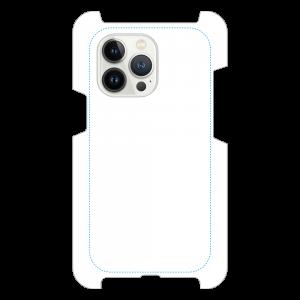 iPhone 13 Pro ケース<br>全面印刷(マット素材)