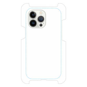 iPhone 13 Pro ケース<br>全面印刷(コート素材)