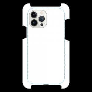 iPhone 13 Pro Max ケース<br>全面印刷(コート素材)