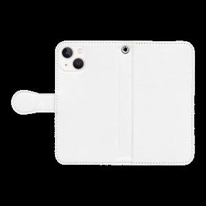 iPhone13mini<br>手帳型スマホケース