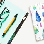 自分だけのアイテムを手に入れよう!手帳型スマホケースの自作におすすめのデザイン