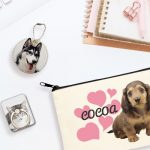 ペット大好きな人必見!犬や猫などのペットの写真を活用したオリジナルグッズの紹介