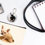 ペットのオリジナルグッズを作ってみよう!業者やオーダーメイド方法を紹介