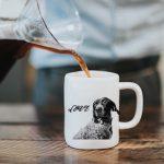 大好きなペットがプリントされた世界に一つだけのオリジナルのマグカップを作ろう!